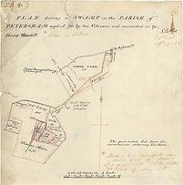 Moore's land 6th May 1831.JPG