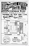 1906 Turanville Estate Fernhill New Cant