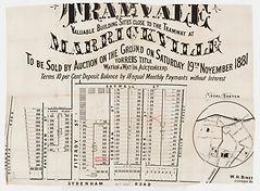 1881 Tramvale, Marrickville - Victoria S