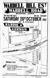 1912 Wardell Hill Estate Wardell Road Wa