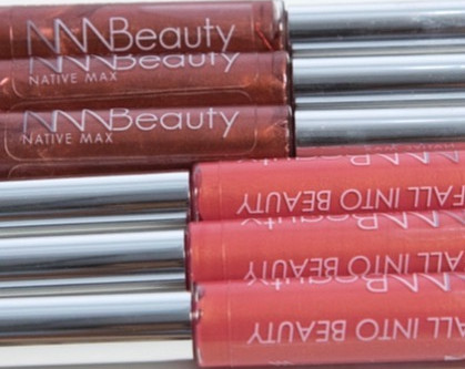 Native Max Beauty + Indigenous Cosmetics = Collaboration