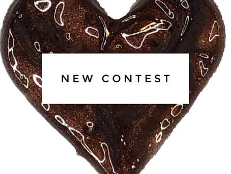 Contest on Facebook!