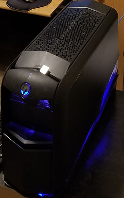 Tech-EZ TX PC Repair