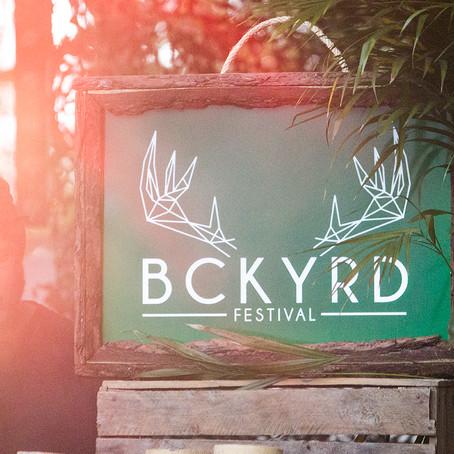 BCKYRD Festival