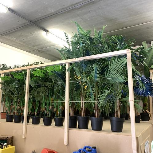 Kunstplanten set XXL