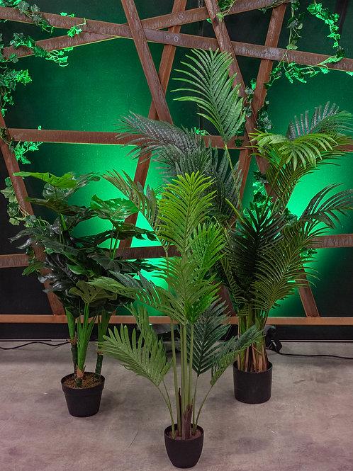 Kunstplanten set small