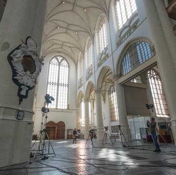 Leidse CultHelden in de Hooglandse Kerk