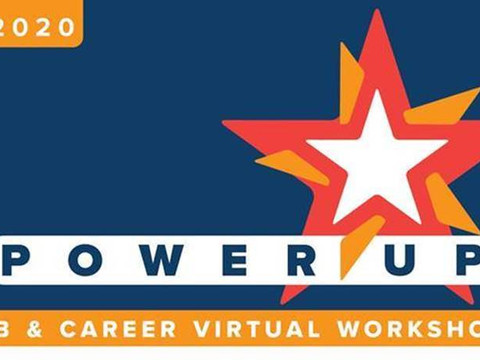 Power Up! Job & Career Virtual Workshops [Hennepin County Library]