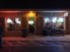 Third Street Station Bar