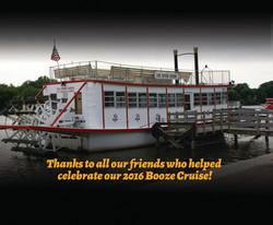 2016 booze cruise