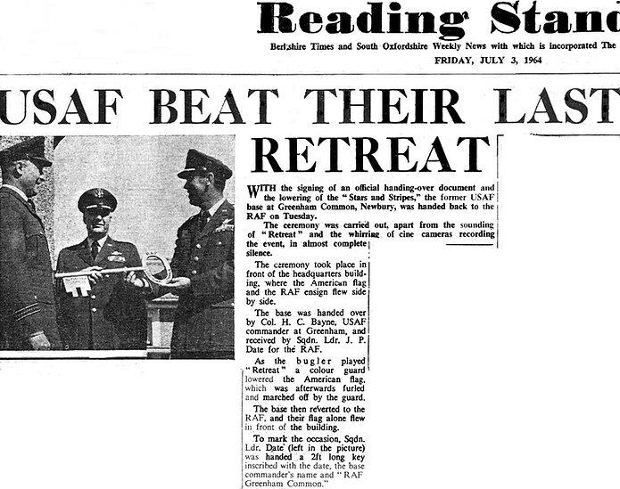 Beat Retreat 1964.jpg
