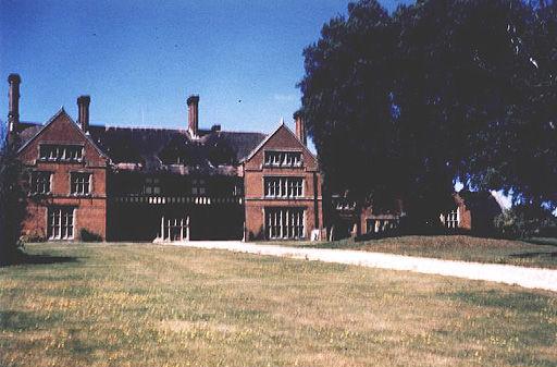 Greenham Common USAF Club