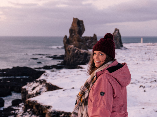 Iceland: A Nine Day Trip Around The Ring Road