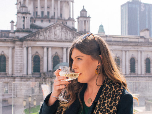 Where to Eat & Drink in Belfast