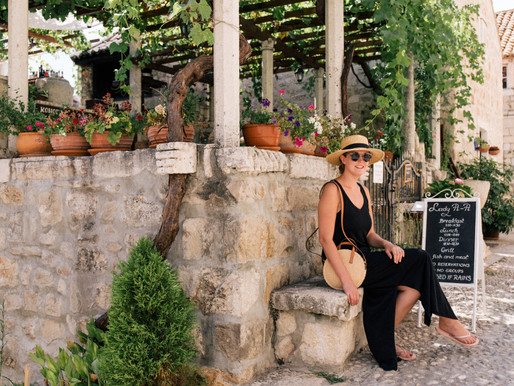Where to Eat & Drink in Croatia