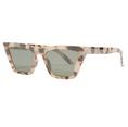 Topshop Cat Eye Sunglasses
