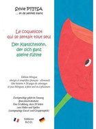 Der Klatschmohn, der sich ganz alleine fühlte (conte bilingue)