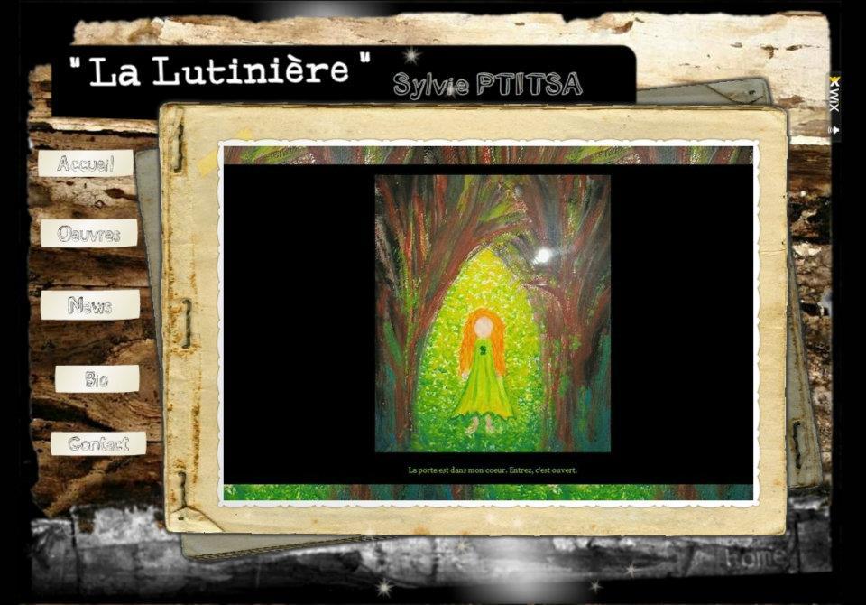 """Page FB """"La Lutinière"""""""