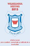 Wilhelmina Nieuws 2015 boekje 1