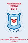 Wilhelmina Nieuws 2017 boekje 1