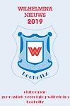 Wilhelmina Nieuws 2019 boekje 1