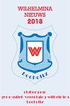 Wilhelmina Nieuws 2018 boekje 1