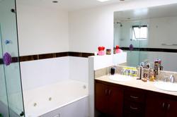 Baño Habitación Principal Modificado