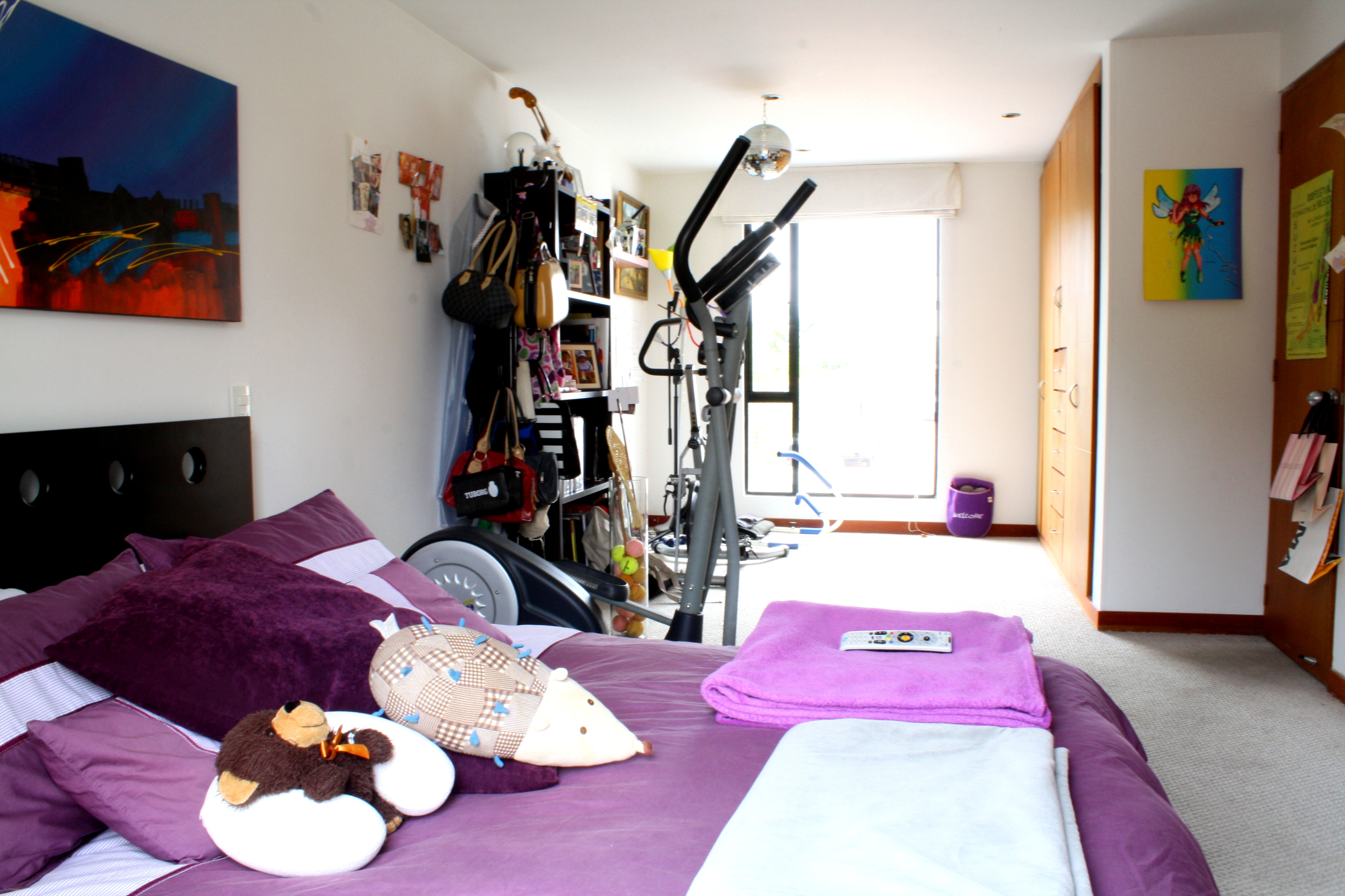 Habitación Segundo Piso Modificada