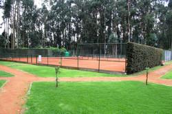 Canchas Tenis en Polvo de Ladrillo