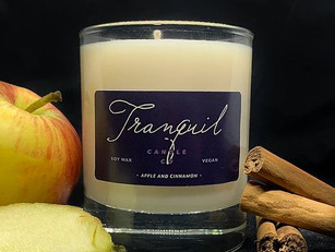 How To Choose The Right Scented Candle To Set The Mood