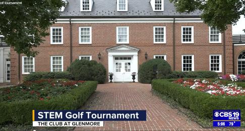 Glenmore hosting STEM golf tournament