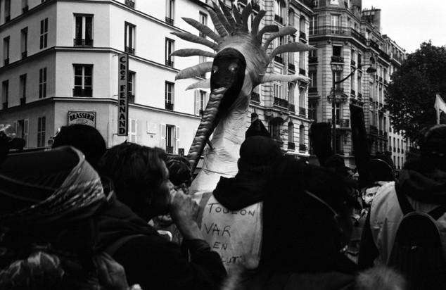 Gilets Jaunes - Acte ultime