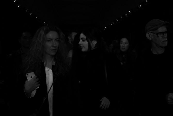 Anais Jourden SS20: Paris Fashion Week