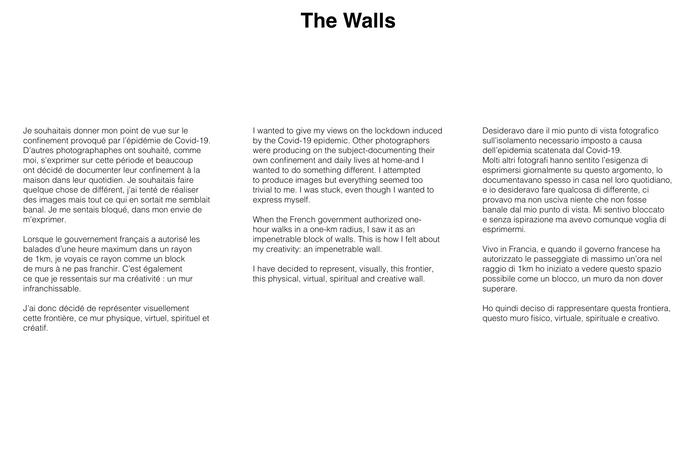 The Walls / 000