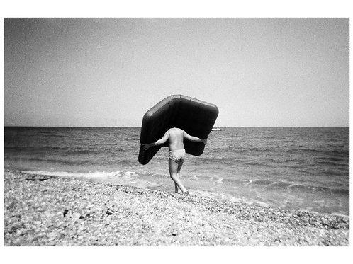 Postcard 13x18cm - Furci Siculo, Sicile