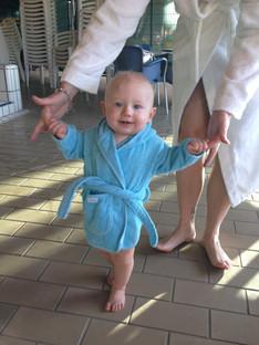 Florian 10 maanden