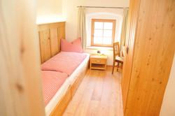 App. Schönberg - slaapkamer