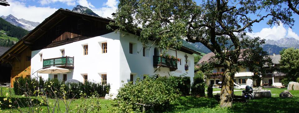 Bauernhof Lindemair***