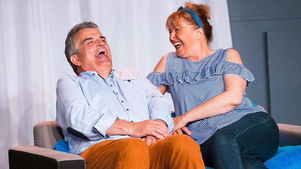 30 ans de mariage... Il est où le problème ?