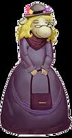 Madame Lagneau