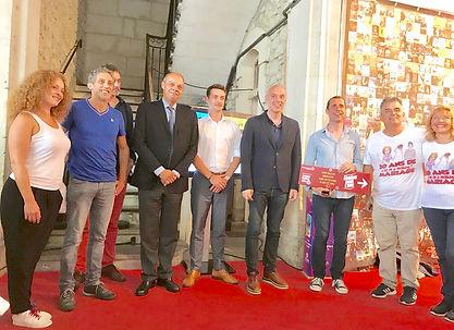 Vinci Autoroute et le Festival d'Avignon