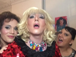 Evie Lake, Wilma & Diane NC 2017