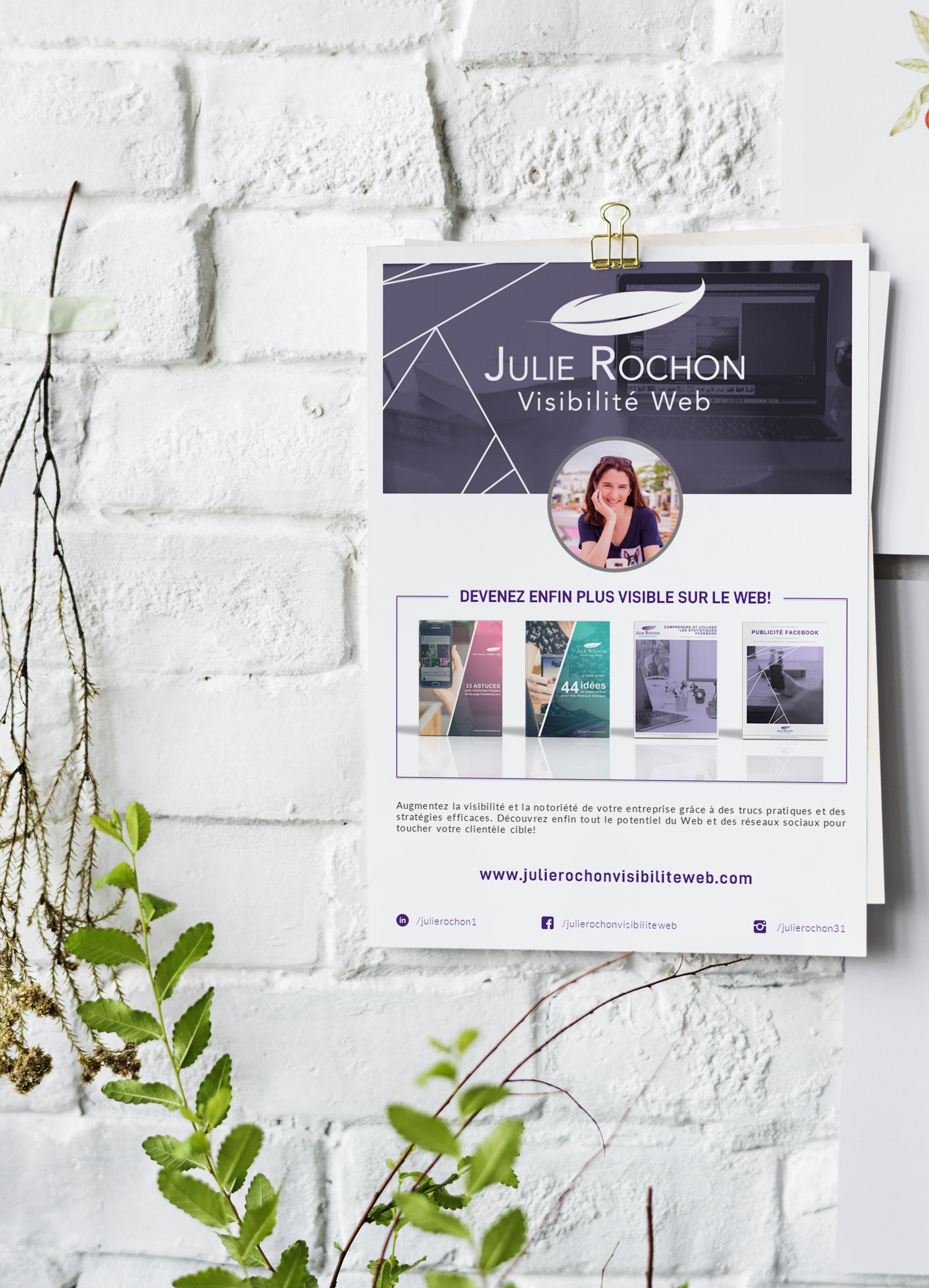 Julie Rochon