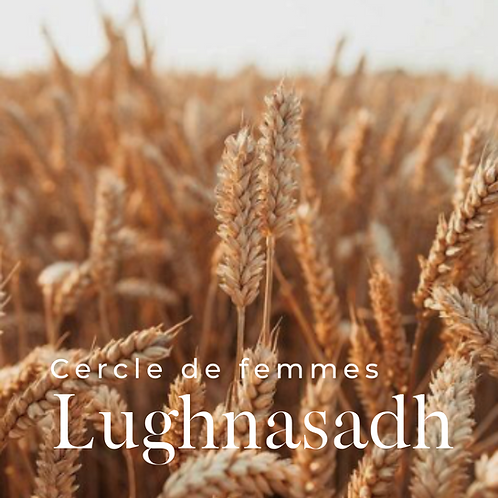 Cercle de femmes de Lughnasadh