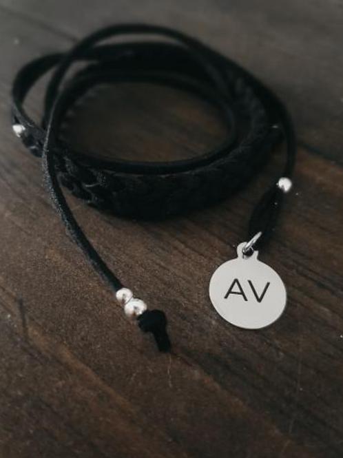 Bracelet Queen Adjointe Virtuelle