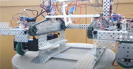 Breakerbot, Semi-Autonomous Circuit Breaker Removal