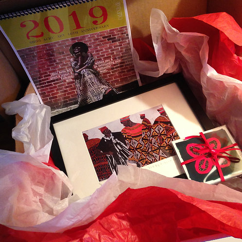 2019 Shiri Achu Art Gift Box