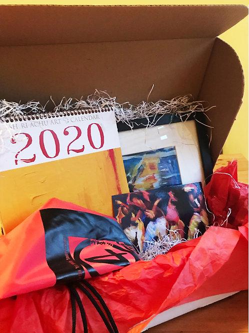 2020 Shiri Achu Art Gift Box