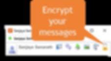 QuikBox IM Encryption
