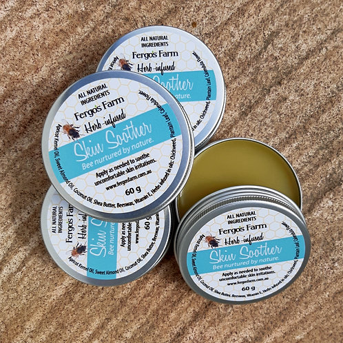 Herb-infused Skin Soother